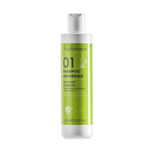 Shampoo universale Fruttonero