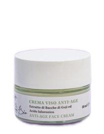 crema viso anti age karina bio