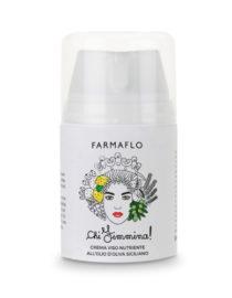 crema viso nutriente farmaflo