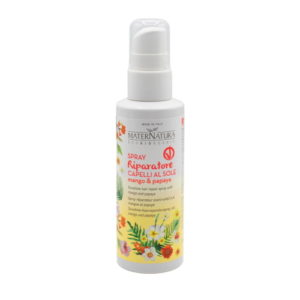 Spray riparatore capelli al sole Maternatura