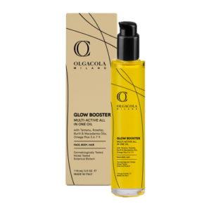 Glow booster oil Olga Cola Cosmetics