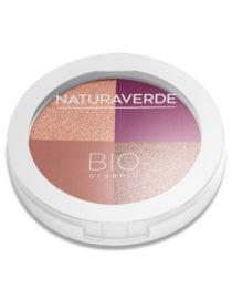 palette ombretti bio naturaverde bio 02