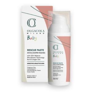 Rescue Paste Olga Cola Cosmetics