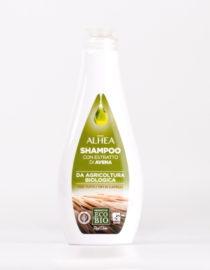 shampoo capelli normali alhea