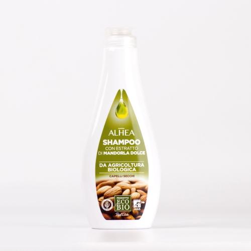 Shampoo capelli secchi Alhea