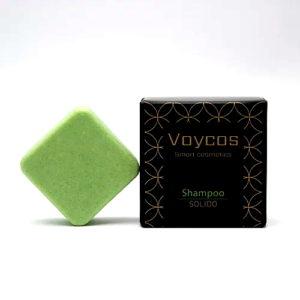Shampoo solido Voycos