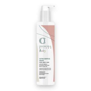 Ultra gentle wash Olga Cola Cosmetics