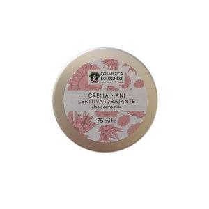 Crema mani lenitiva Cosmetica Bolognese
