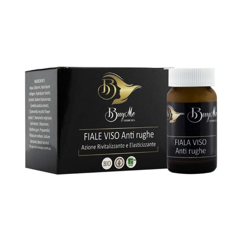 Fiale viso antirughe BuyMe Cosmetics