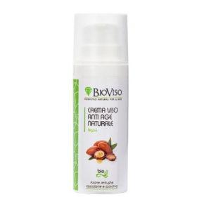 Crema viso antiage naturale BioViso