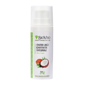 Crema viso idratante naturale BioViso