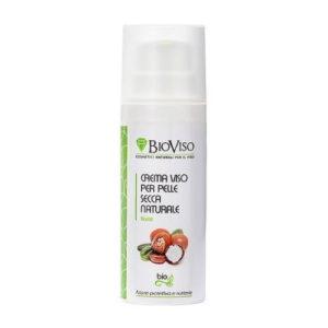 Crema viso pelle secca naturale BioViso