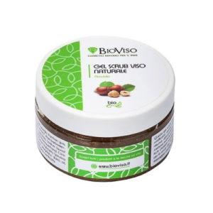 Gel scrub viso naturale BioViso