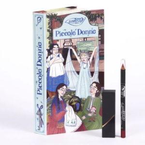 Kit Piccole Donne PuroBio Cosmetics