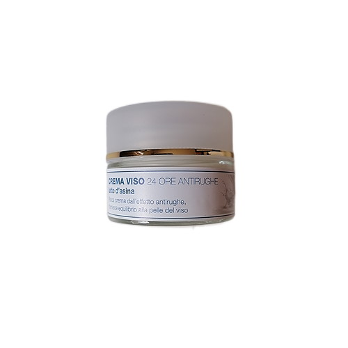 Crema viso antirughe Aziferrano